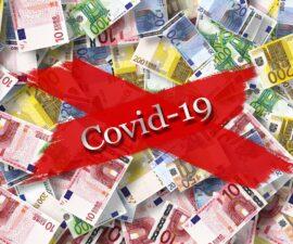 Adquirir novas estratégias financeiras com o COVID-19