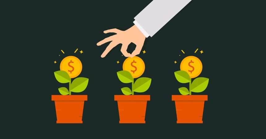5 formas de gerar rendimento passivo
