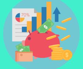 Como ganhar dinheiro (3 dicas)