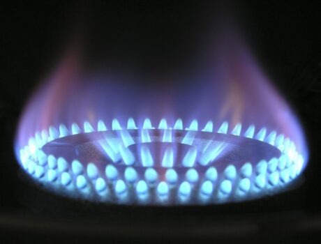 Como poupar na conta do gás