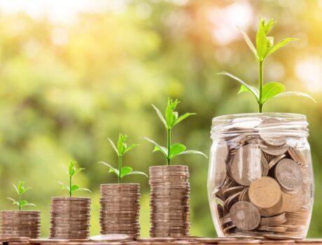 Investimentos inteligentes com pouco orçamento
