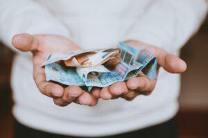 5 formas de poupar dinheiro
