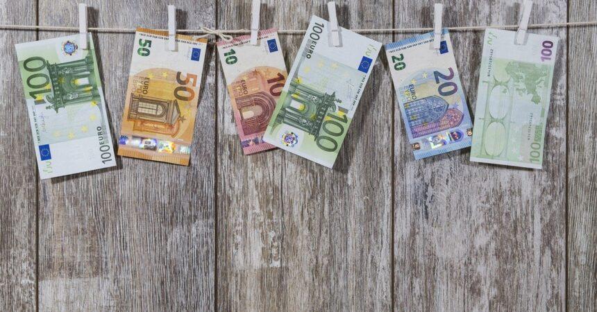5 hábitos para uma vida financeira saudável5 hábitos para uma vida financeira saudável